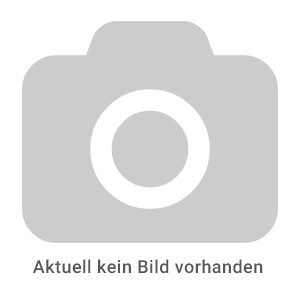 Plantronics EncorePro HW540 - Headset - über dem Ohr - konvertierbar (88828-02)
